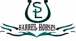 SL Barrel Horses