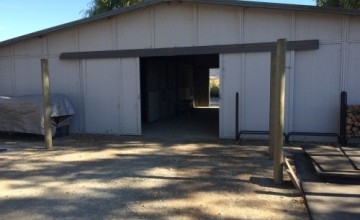 Designing Your Own Equestrain Facility